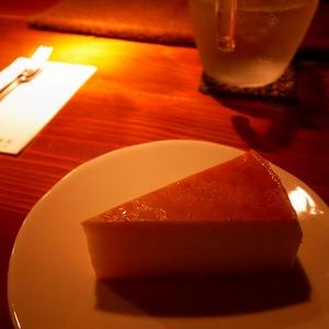 チーズケーキ@cafeuse